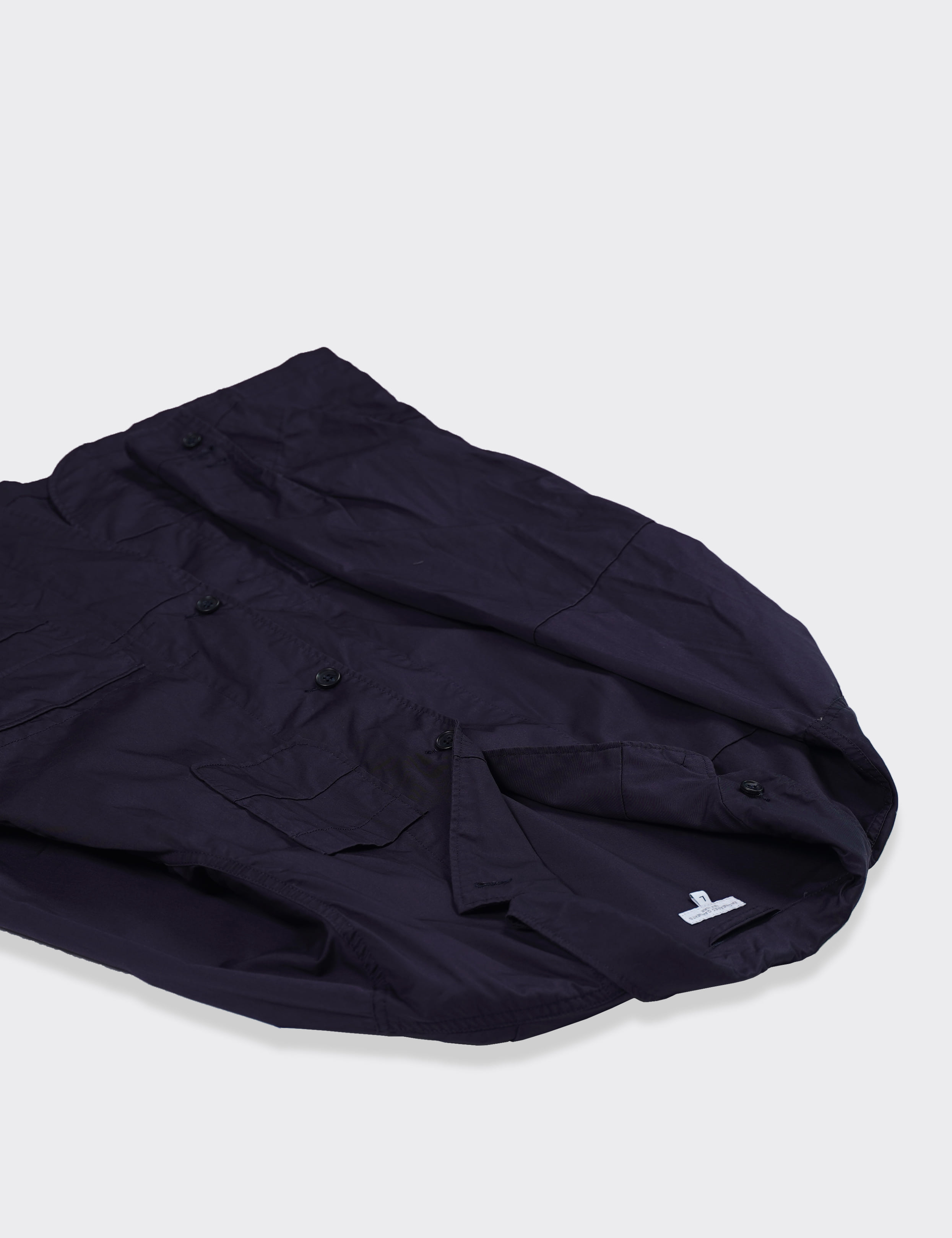 Engineered Garments : LOITER JACKET (DK.NAVY)