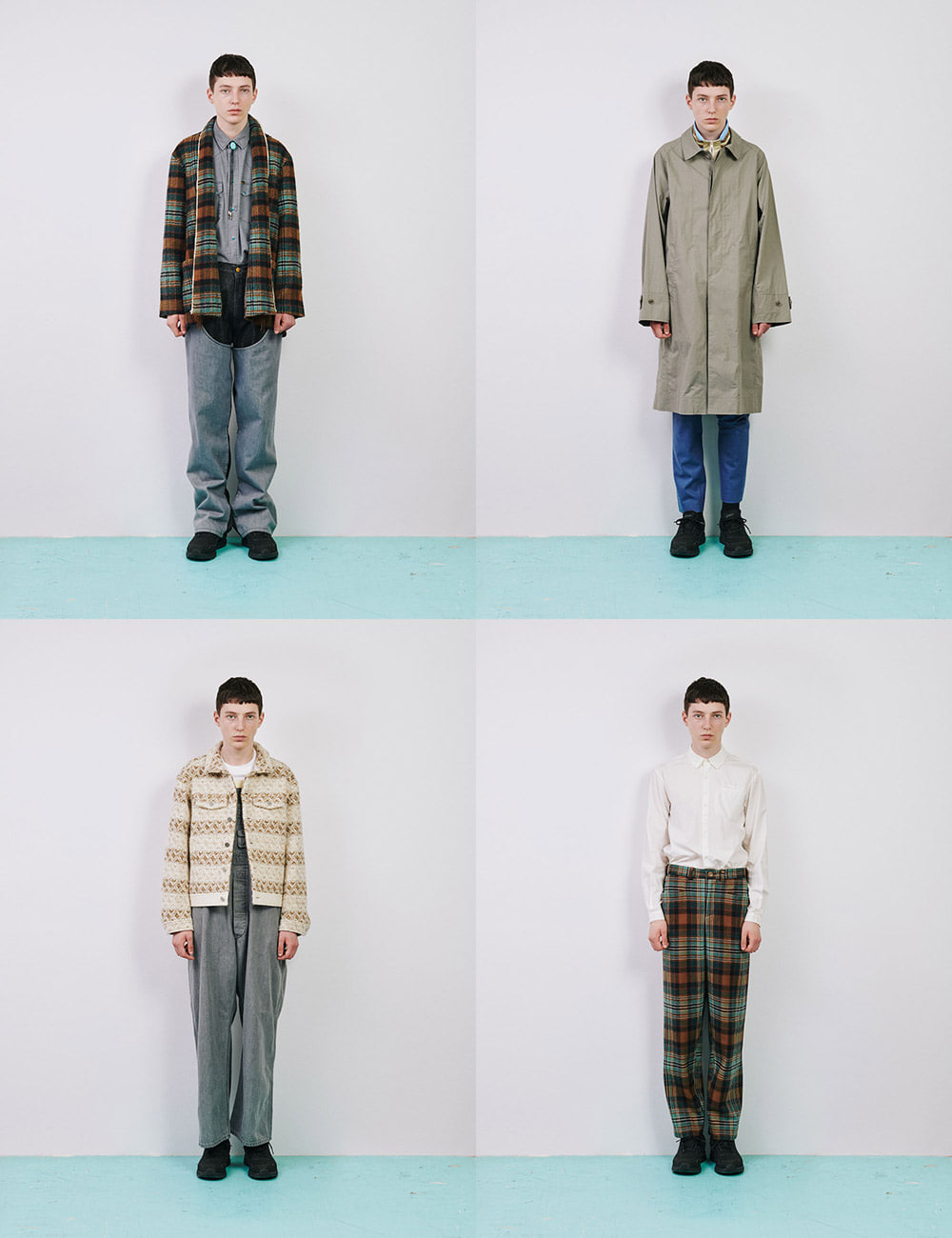 DIGAWEL 2019 FALL/WINTER