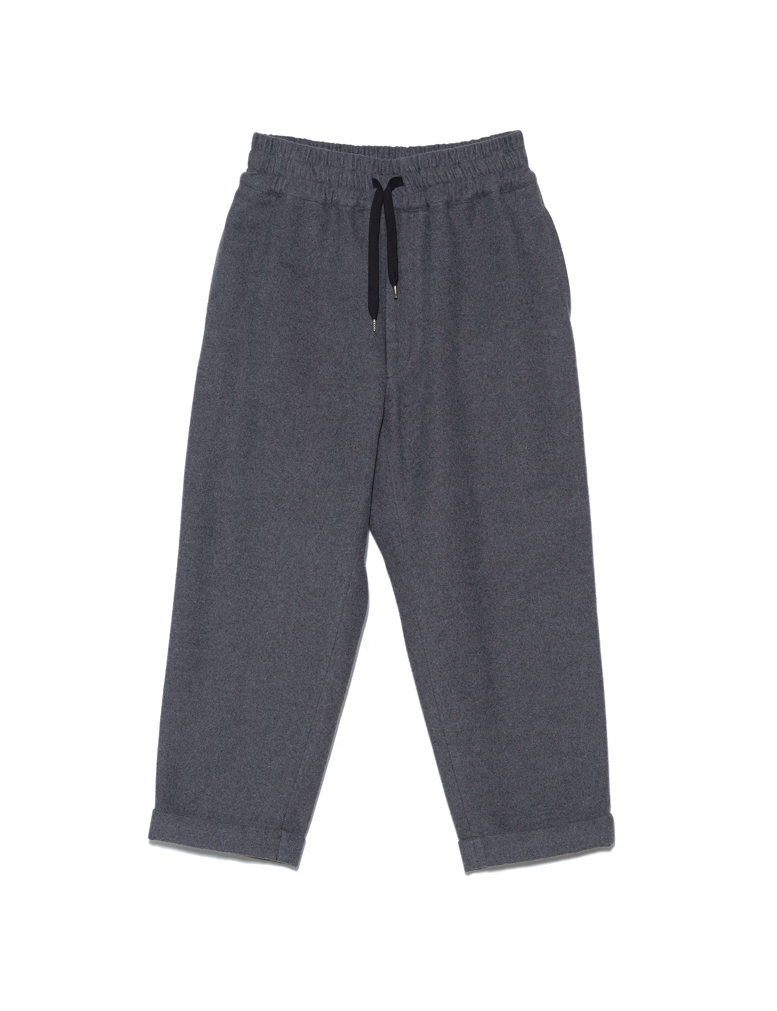 GUM SLACKS (GRAY)