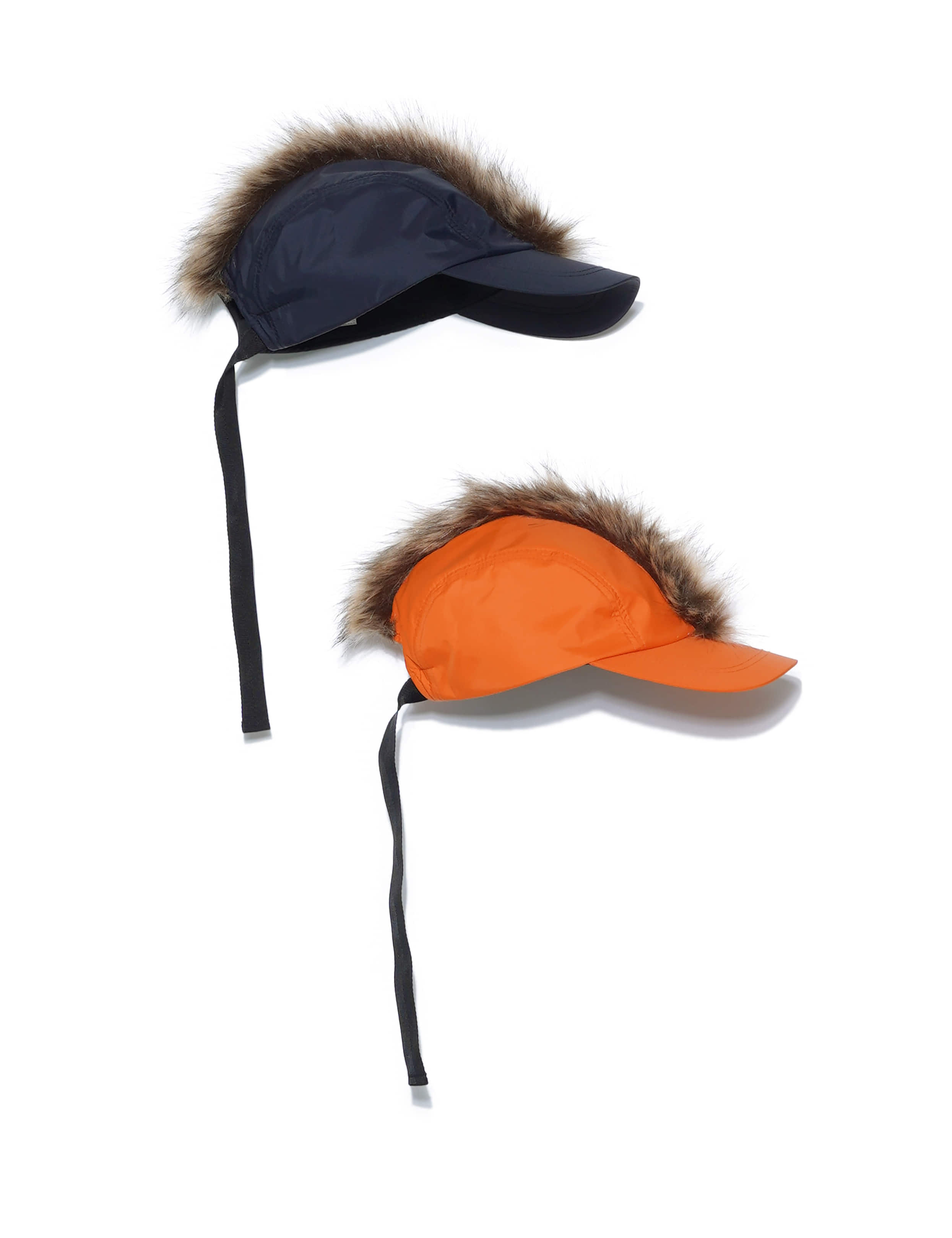 MOHICAN CAP (2 COLORS)