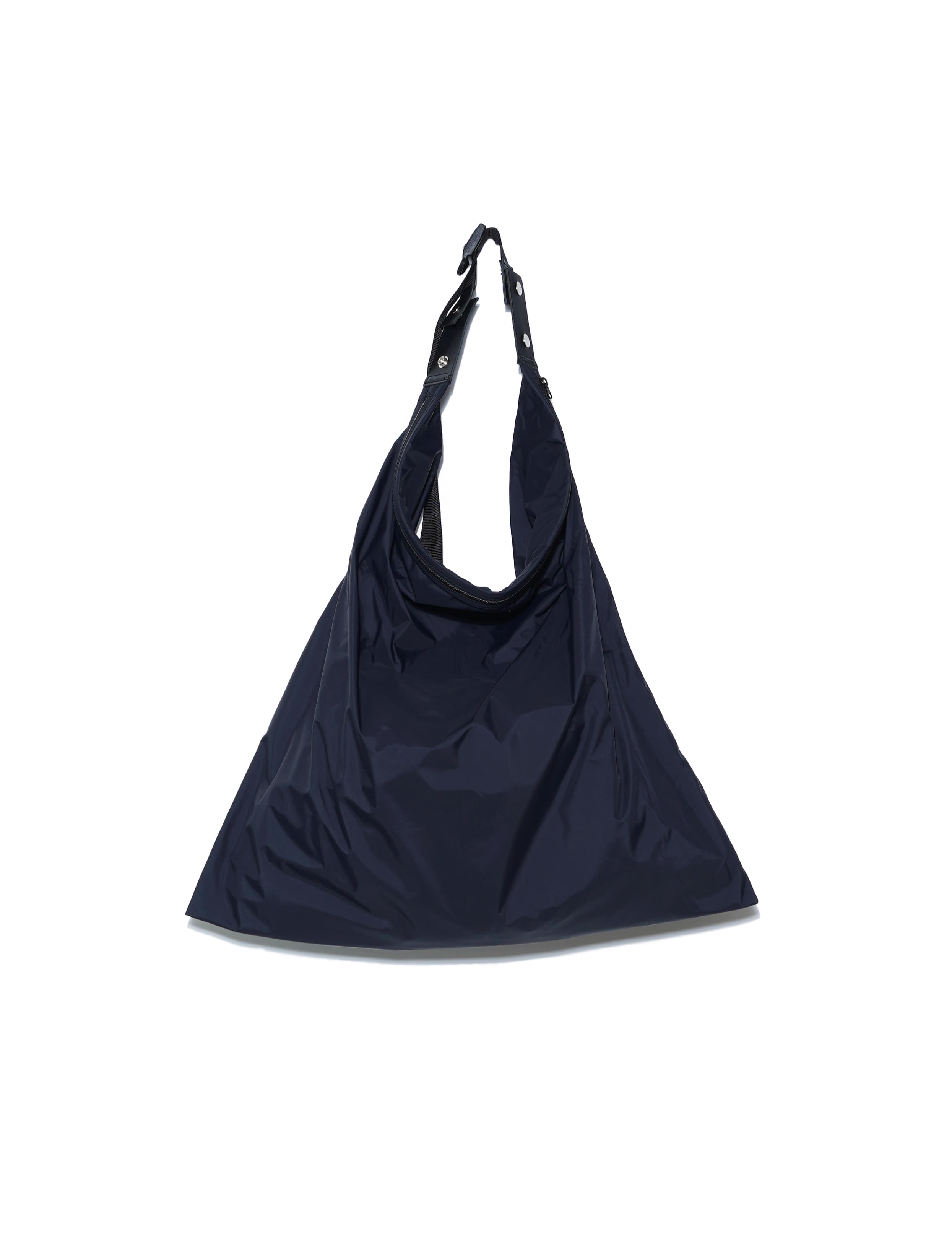 WRAP BAG - M (BLACK)