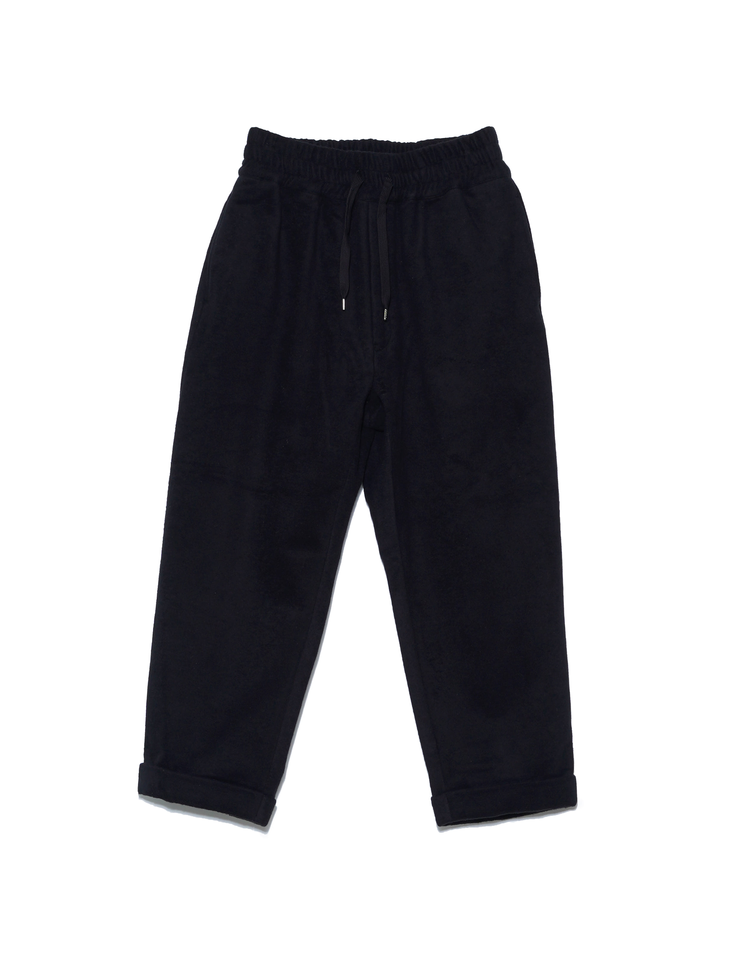 GUM SLACKS (BLACK)