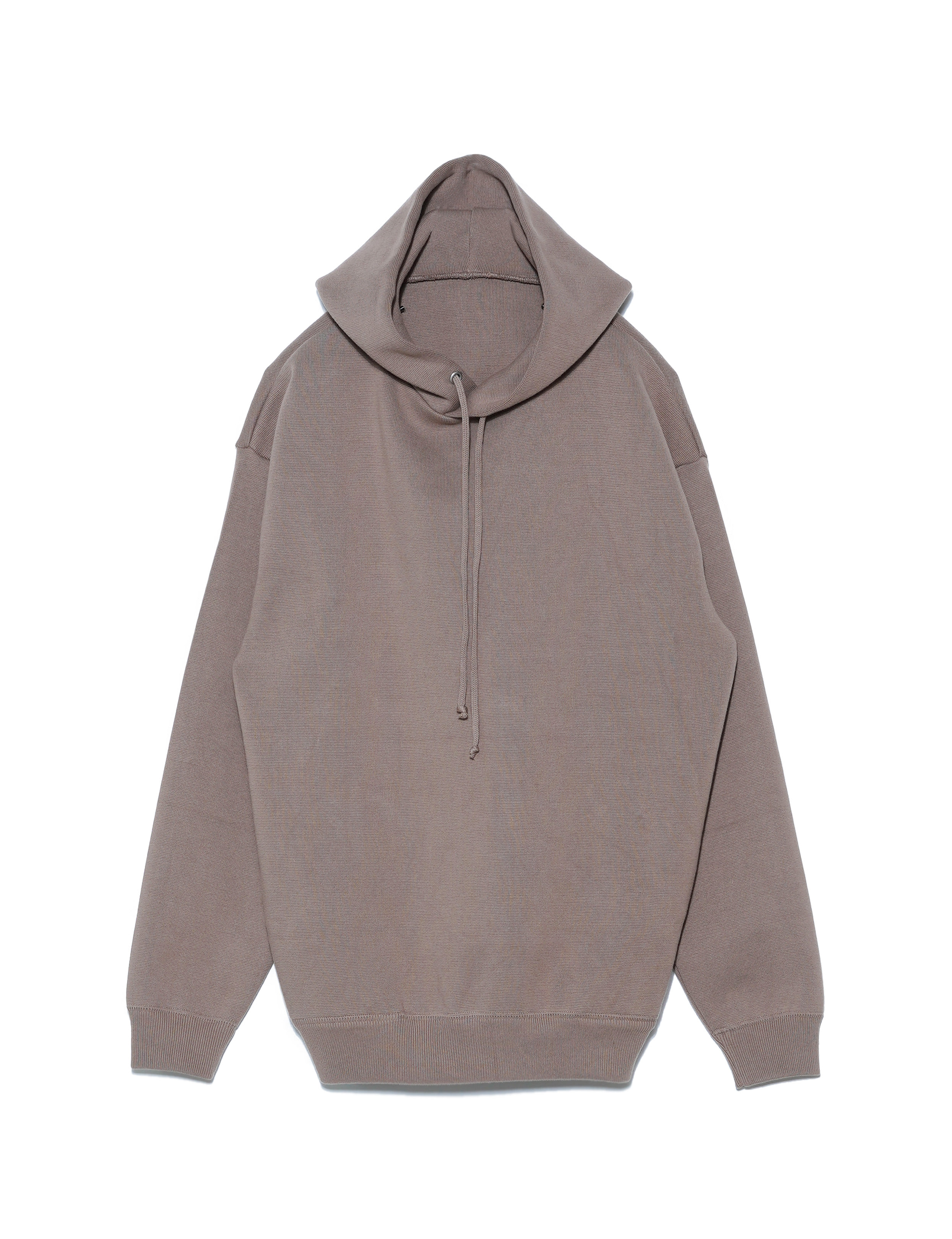 MILANO RIB PARKA (BROWN)