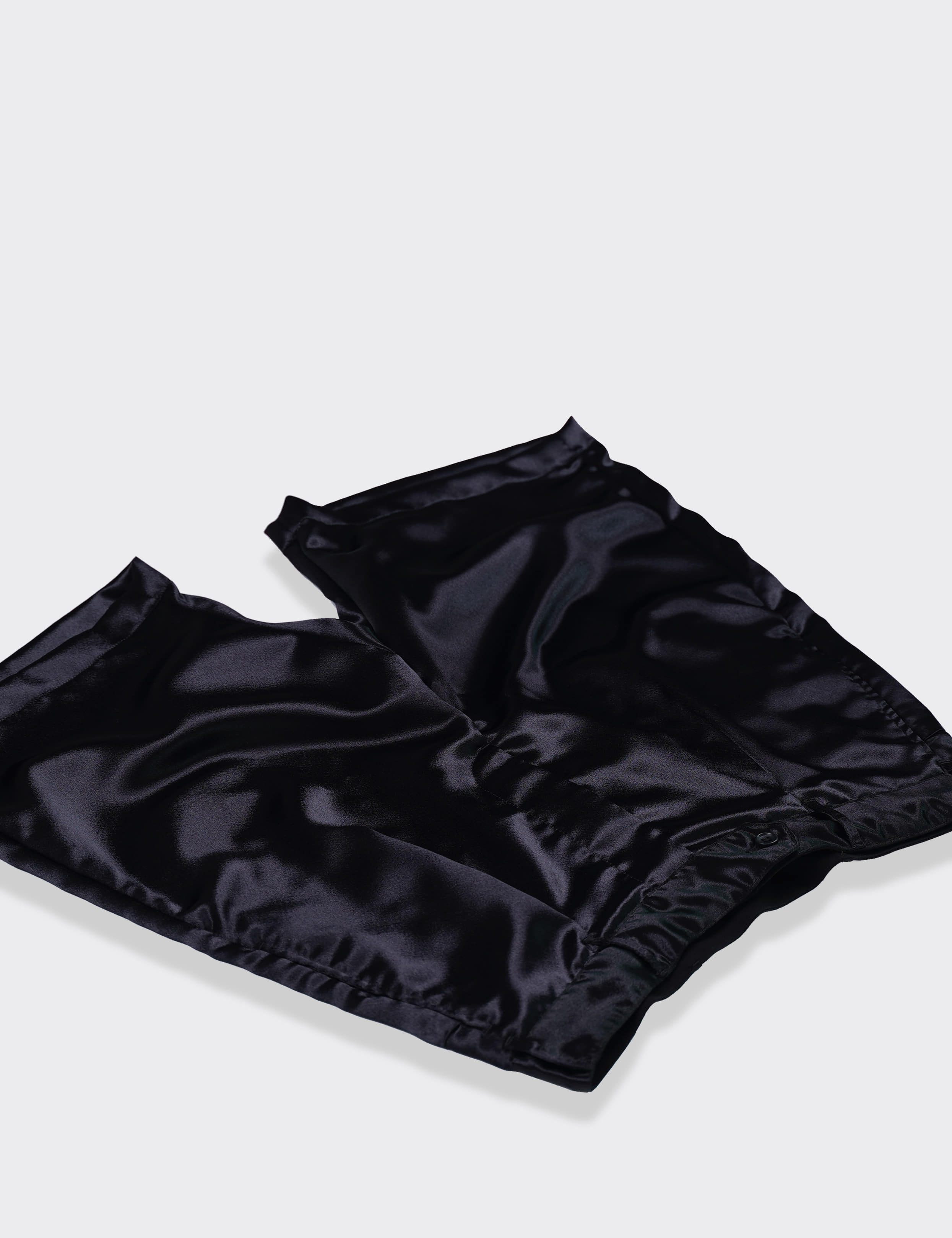 Engineered Garments : SUNSET SHORT (BLACK)