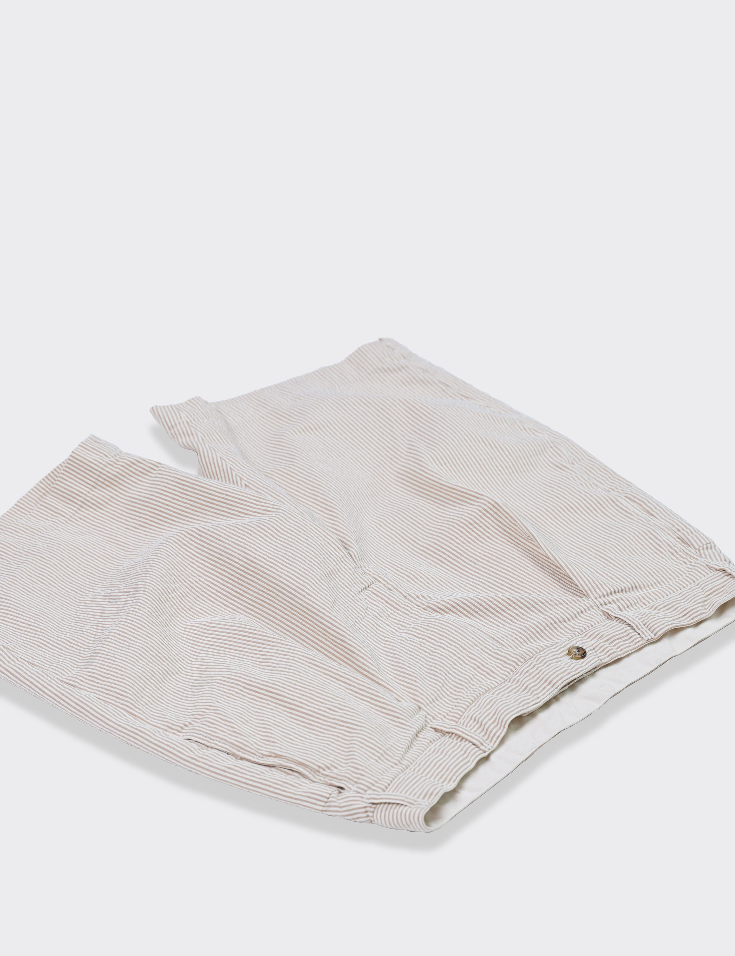 Engineered Garments : SUNSET SHORT (BEIGE)