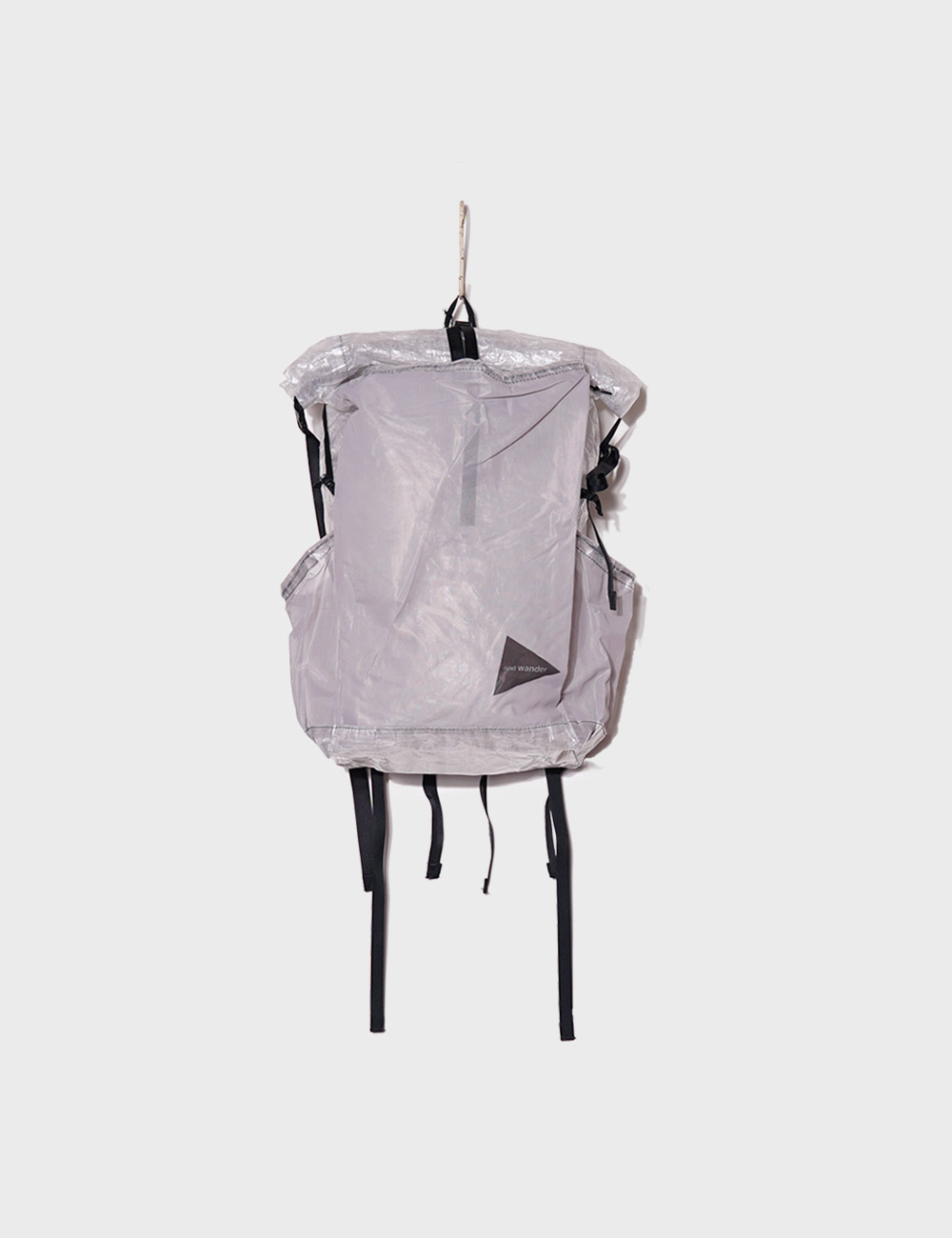 and wander : CUBEN FIBER BACK PACK