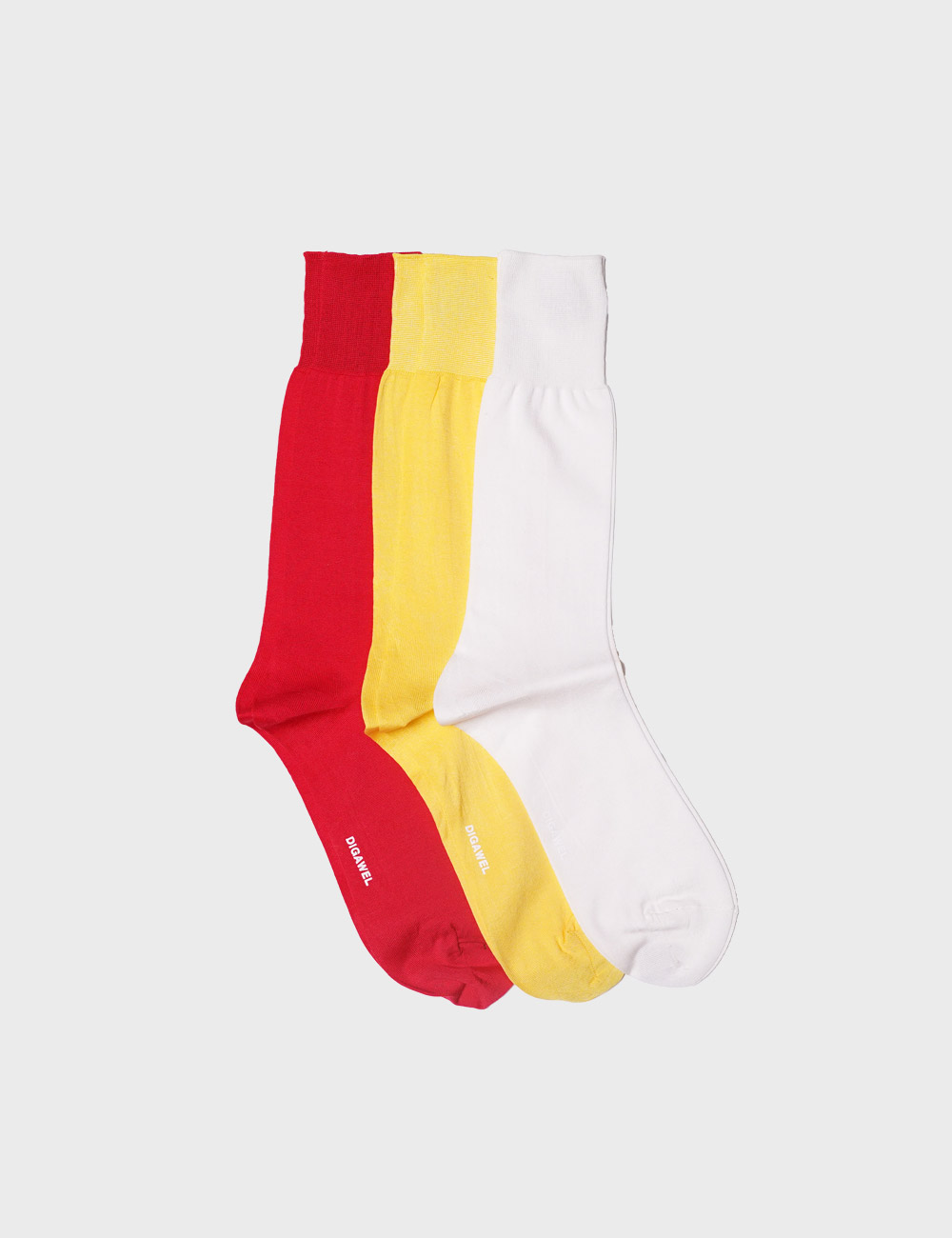 DIGAWEL : HIGH GUAGE SOCKS