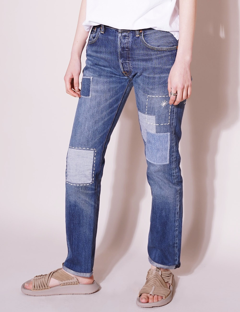 ATELIER & REPAIRS : THE DETROIT (SIZE 28)