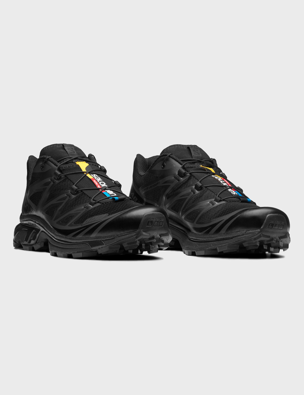 salomon : XT-6 ADV (BLACK/BLACK/PHANTOM)