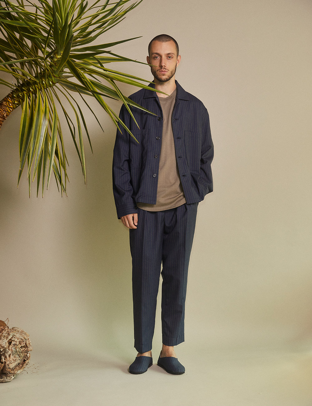 MARKAWARE 2021 SPRING/SUMMER LOOKBOOK