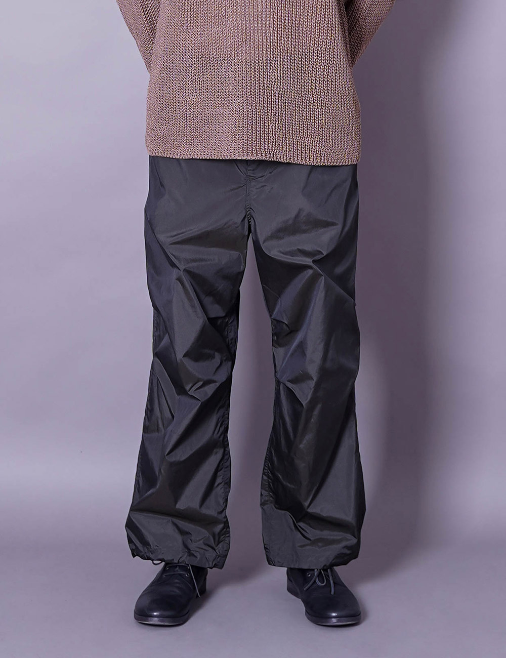 URU : SNOW PANTS (KHAKI)